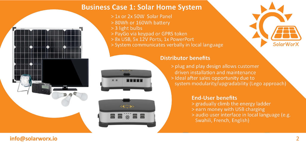 business case 1