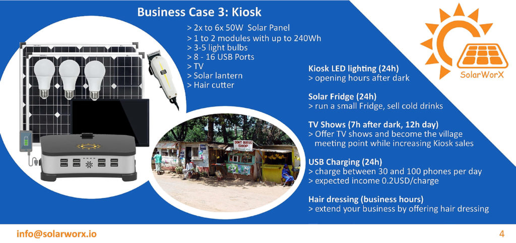 business case 3