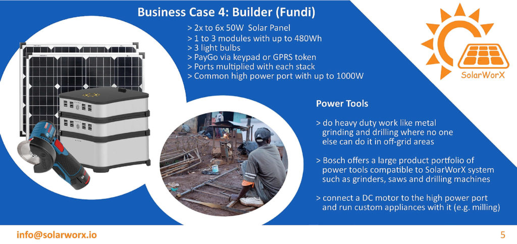 business case 4